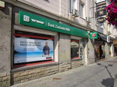 Rebranding BZ WBK – KNF wydała zgodę