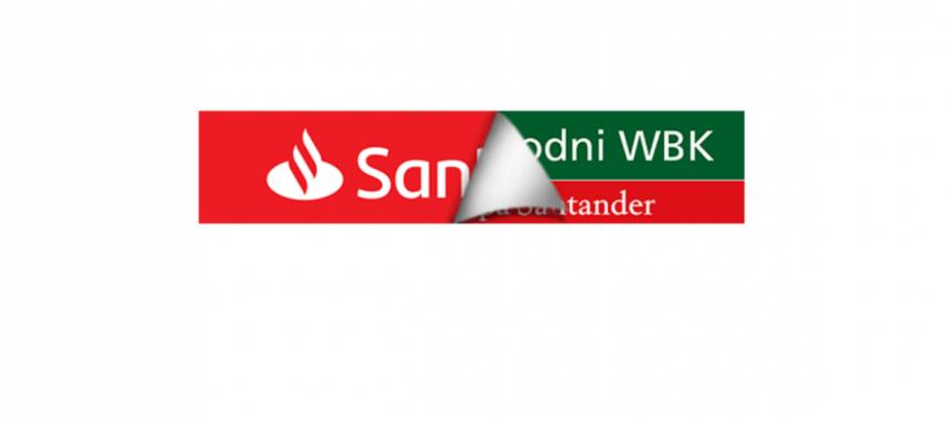Stało się. BZ WBK to już oficjalnie Santander Bank Polska