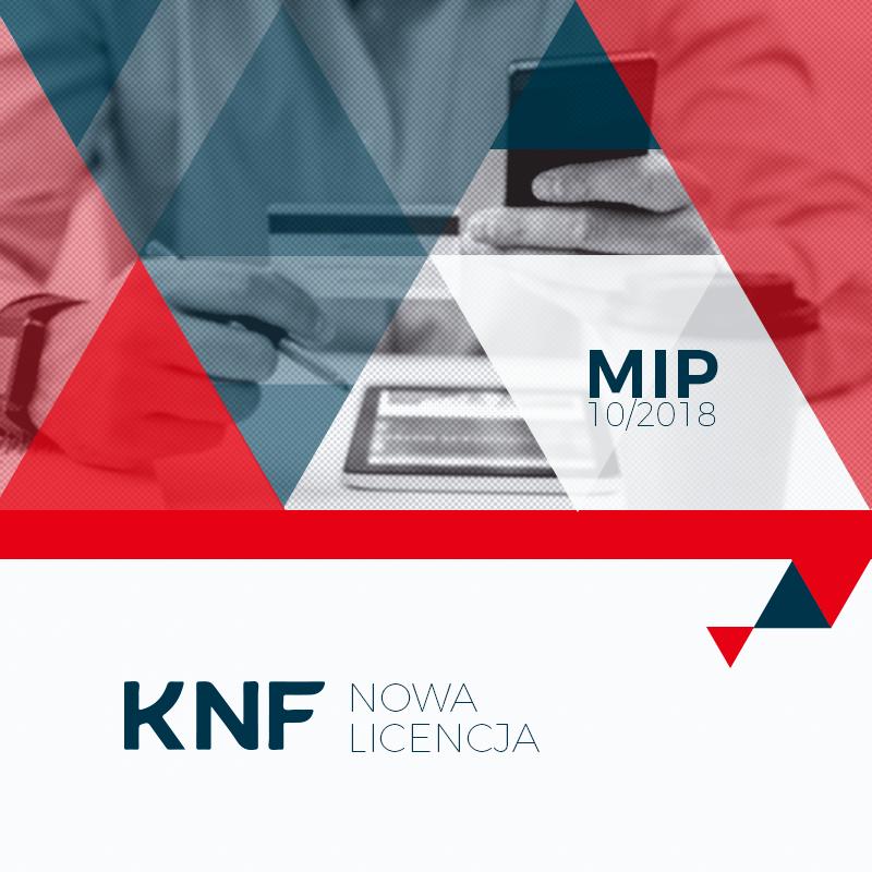 HotPay otrzymał nową licencję KNF