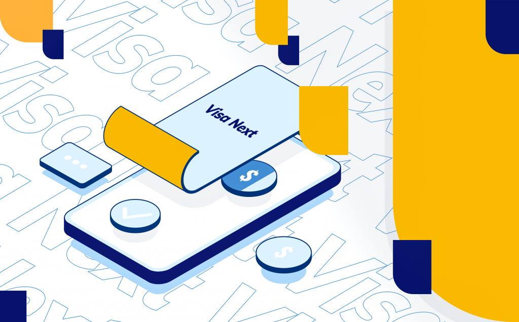 visa umożliwia cyfrowe płatności