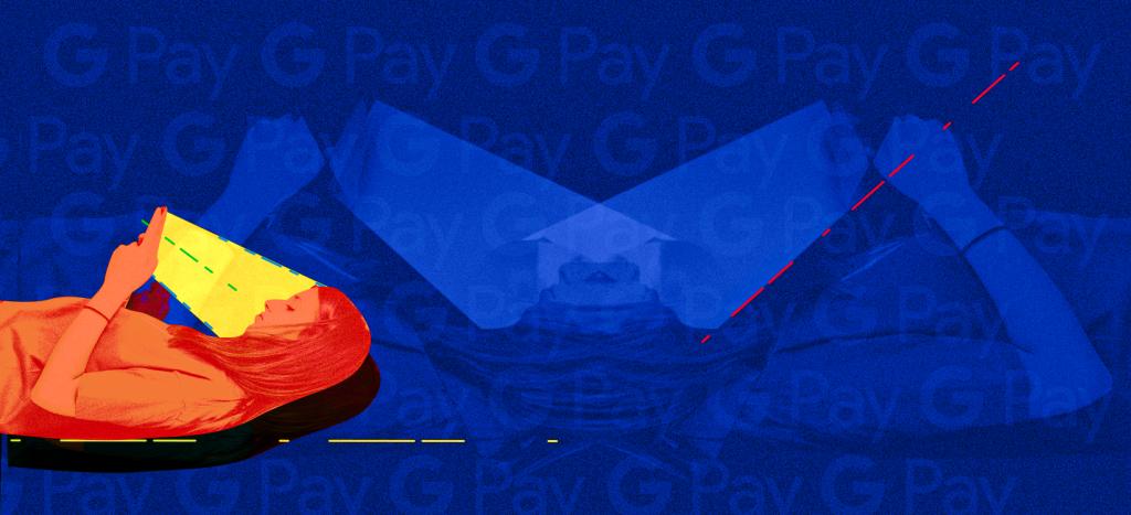portfel google pay