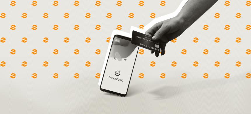 SoftPOS na językach, płatności na smartfonach!