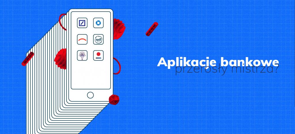 aplikacje bankowe