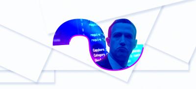 """Do… 5x """"nie"""" dla cyberwaluty Facebooka"""