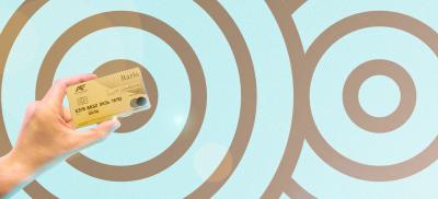 Nie wszystko karta, co się świeci – złota karta płatnicza