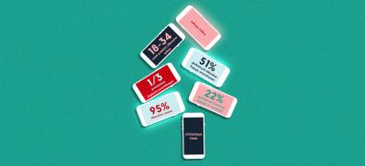 Coraz bliżej…  gorączka świątecznej płatności smartfonem