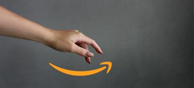 Jedną ręką to możesz… zapłacić w Amazonie! Czyli Palm Pay już w drodze!