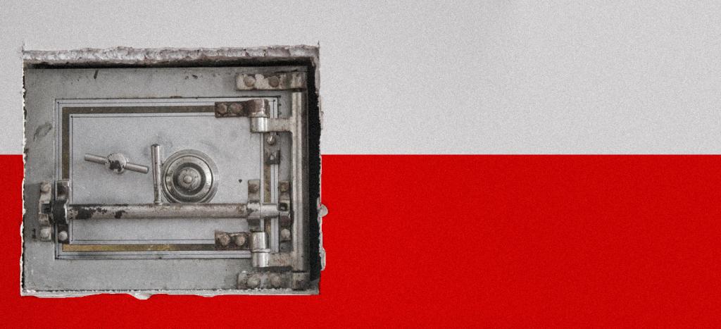 polska bankowość elektroniczna