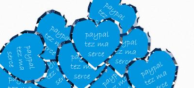 Wielka Orkiestra płatności online PayPal!