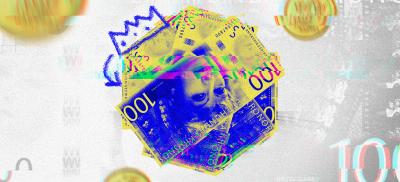 Cyfrowa waluta po szwedzku, czyli o obrotach e-korony