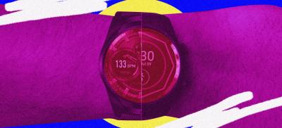 Dwulicowe płatności wearables – TicWatch Pro