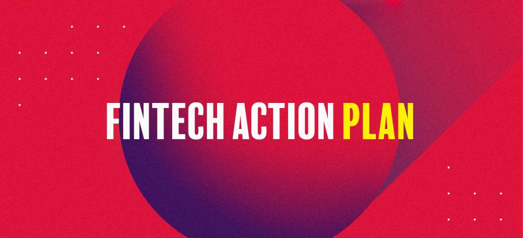 fintech action plan