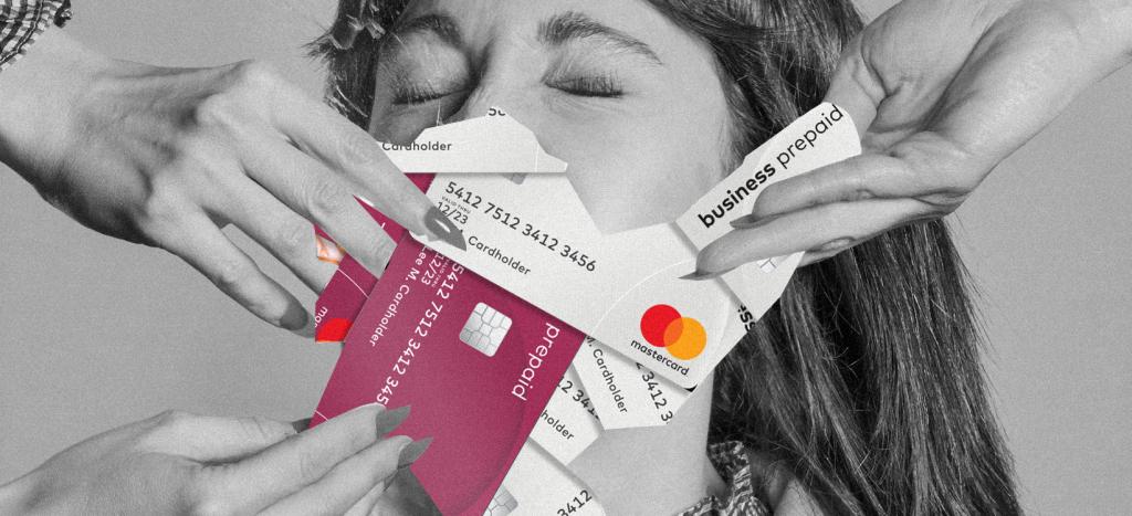 karty przedpłacone