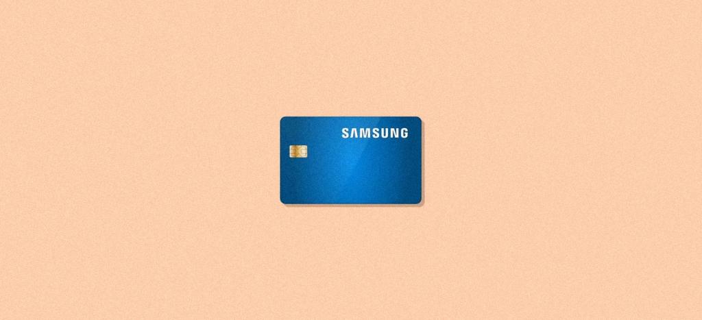 karta płatnicza samsung