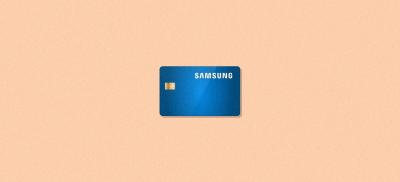 Karta Samsung Pay poleca się do płatności
