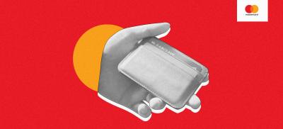 Karty Mastercard w obronie środowiska!
