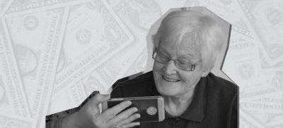 Płatności cyfrowe dla seniora – pandemia zmusza do zmian