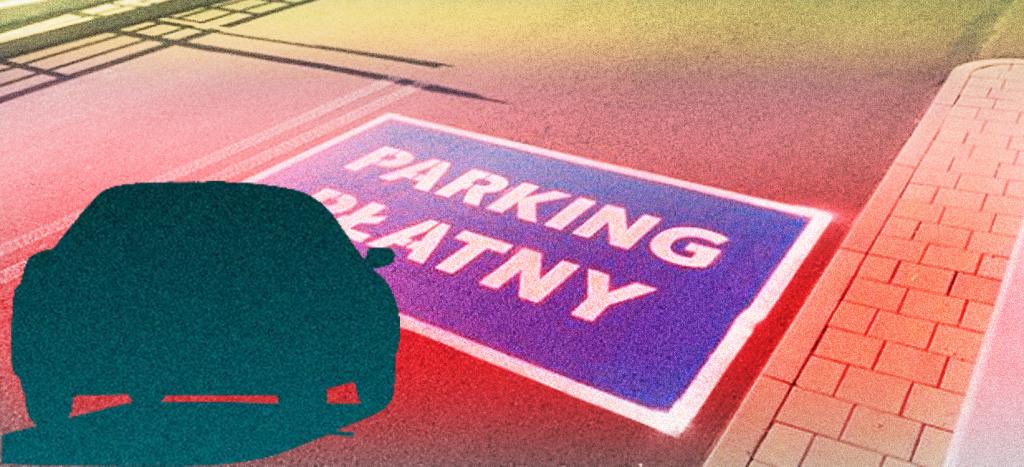 płatności za parking