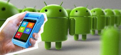 SoftPos na Androida stanie się rzeczywistością?