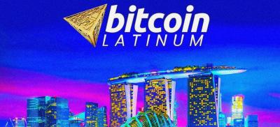 Kryptowaluta bezpieczeństwa! Bitcoin Latinum wie, czego potrzebujesz