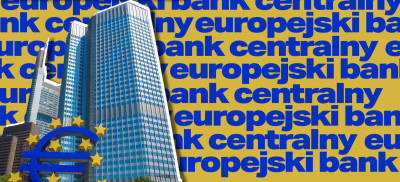Europejski Bank Centralny ostrzega przed kryptowalutami
