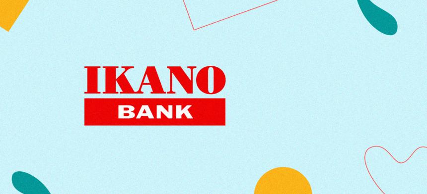 Ikano bank z aplikacją mobilną