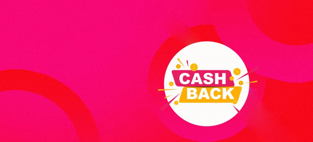 cashback blikiem