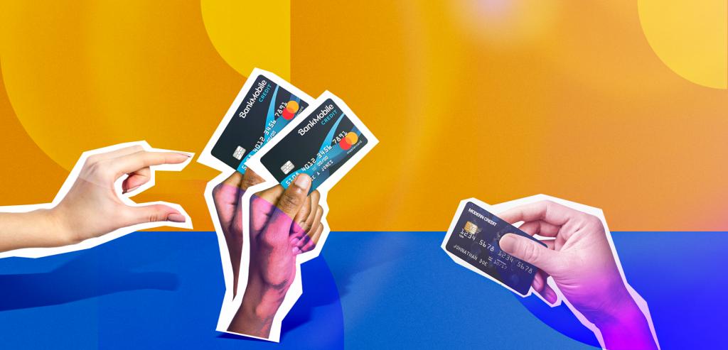 sprzedaż kart płatniczych