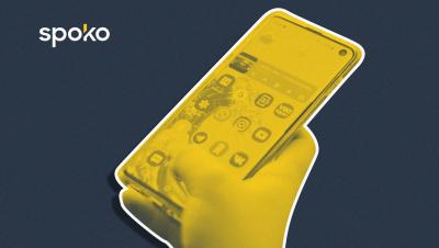 SPOKO.app ma już ponad 300 tys. klientów!