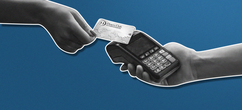 wirtualne karty diners