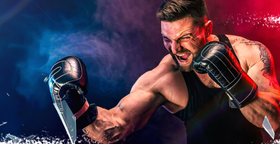 HotPay sponsorem Gromdy i Tymex Boxing Promotion!
