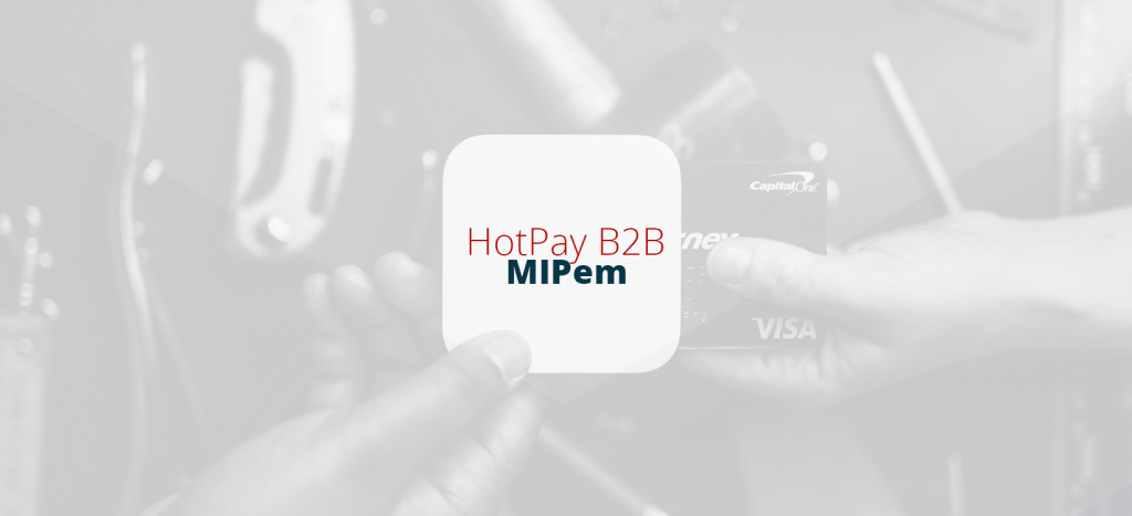 hotpay b2b