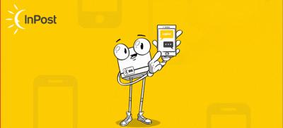 Pay-by-linki w aplikacji mobilnej Inpost!
