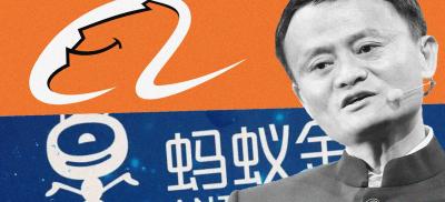 Alibaba Group ukarana grzywną!