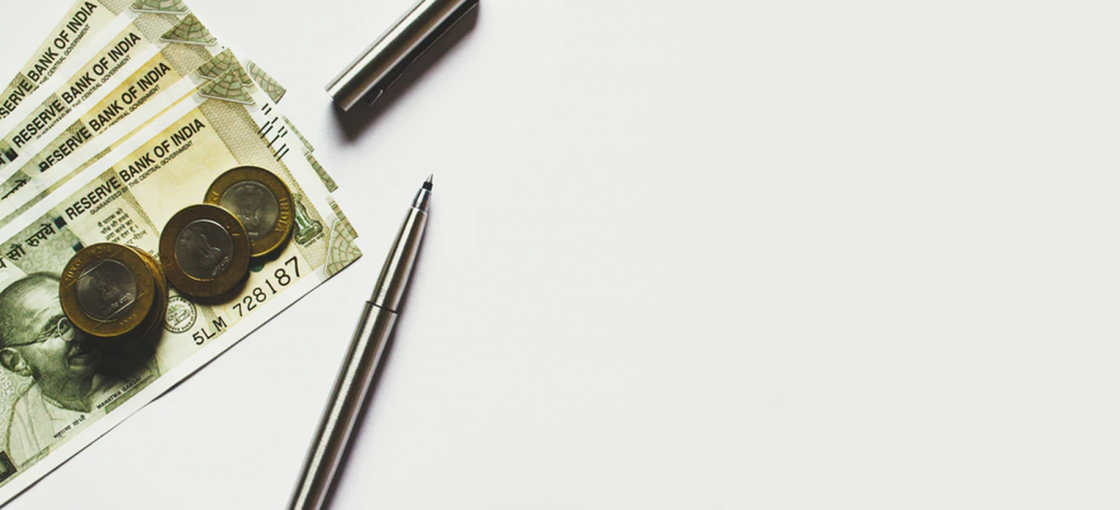 płatności długopisem