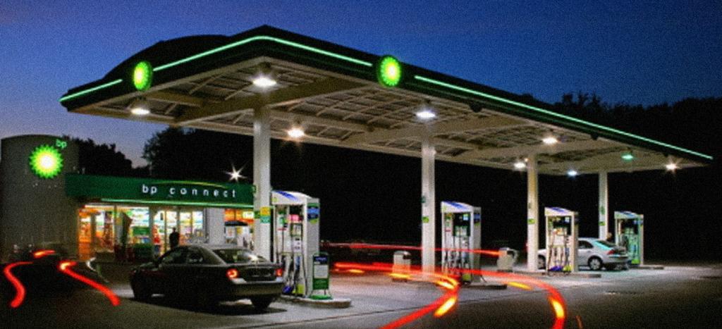 płatności za paliwo