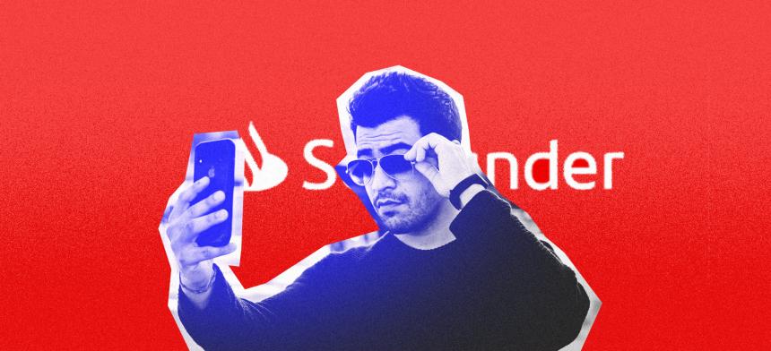 Cyfrowa bankowa obsługa klienta! Zobacz, jak działa Santander!
