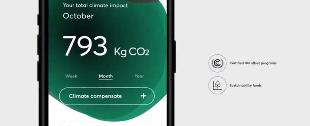 ślad węglowy bnp aplikacja