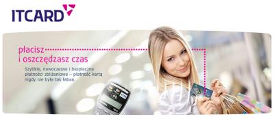 ITCard – karta płatnicza dla fintechu!