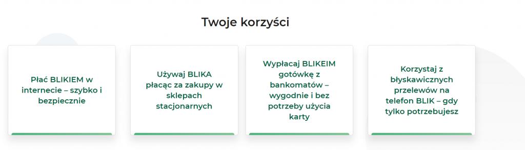 BLIK BOŚ Bank