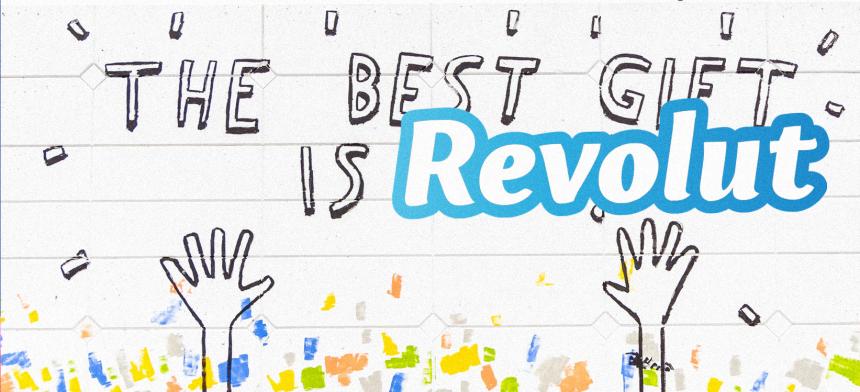 Revolut zachęca ukraińskich klientów – będzie konto w hrywnach!