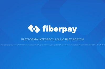 FiberPay z nową funkcją!