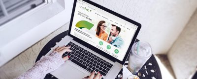 Klienci firmowi łatwiej zrobią zakupy online? Współpraca Comfino i Brutto