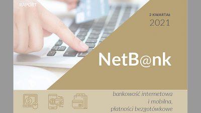 Raport Netbank: 8 mln Polaków korzysta wyłącznie z bankowości mobilnej
