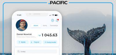 Polski fintech Pacific już niebawem na polskim rynku. Sprawdź cennik!